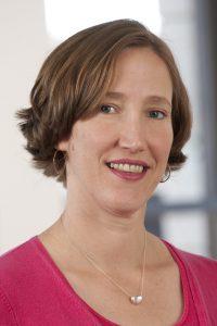 portrait of Dunrie Greiling, Ph.D.