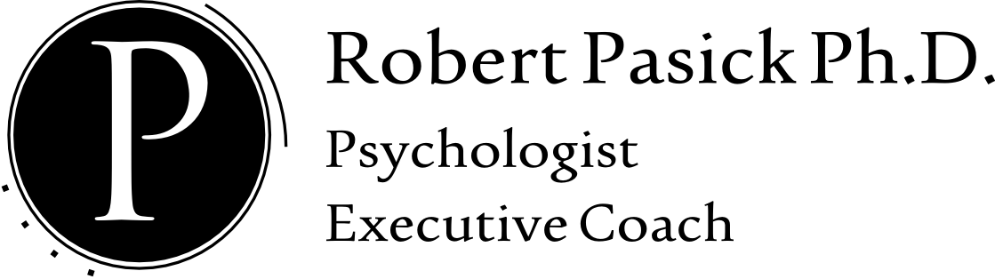 Robert Pasick, Ph.D.
