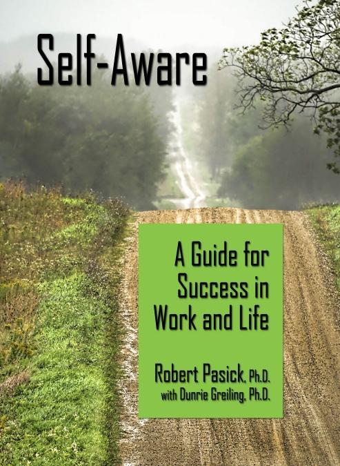 Self-Aware book cover