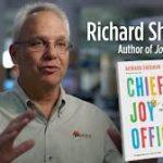 Cheif Joy Officer, Rich Sheridan