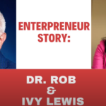 Interview with Ivy Lewis: Entrepreneurship