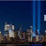 What I Will Never Forget About My Time in New York City After 9/11