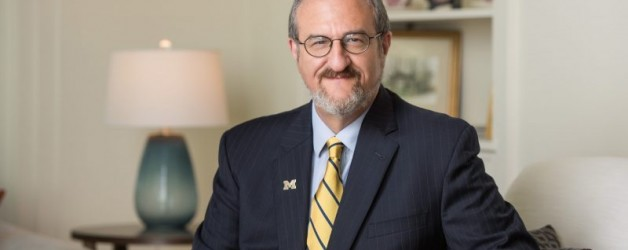 Getting to Know Dr. Mark Schlissel