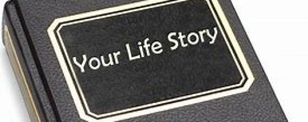 Keep Rewriting Your Story