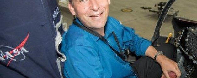 An Interview with Thomas Zurbuchen, NASA Associate Administrator