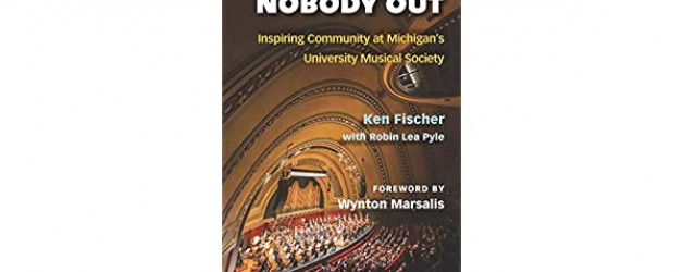 """""""Everybody In, Nobody Out"""" by Ken Fischer"""