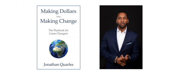 Jonathan Quarles Headlines Leaders Connect Detroit
